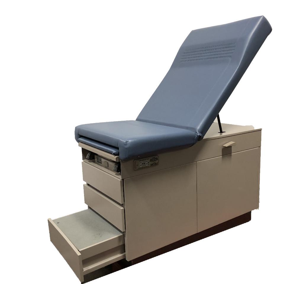 Midmark 104 Exam Table Hospital Direct Medical Inc